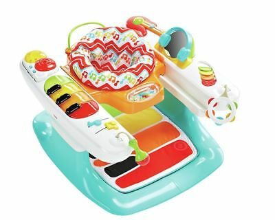 Fisher-Price 4-in-1 Step 'n Play Piano. From the Official Argos Shop on ebay