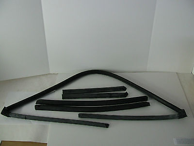 Porsche 914 top sealing kit at the worlds most unbelievable price