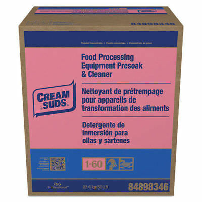 P&G Professional Pot and Pan Presoak and Detergent, 50 lb Box  2101 New