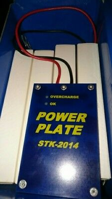 Electronic Power Powerplate Module