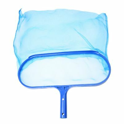 5X(Swimming Pool Spa Hot Tub Pond Surface Leaf Skimmer Net Professional Tool W1F