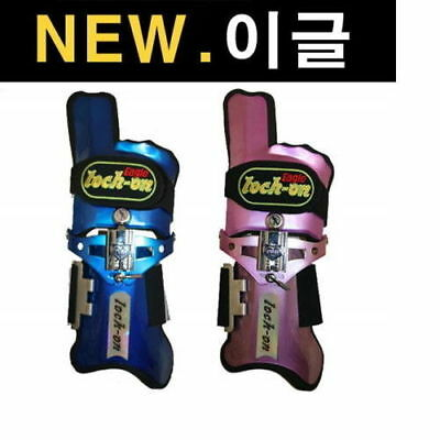 [LOCKON-NEW EAGLE] Bowling Ball Wrist Support / Gloves Bowl Accessories E_n