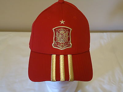 Spain Official Licensed Hat Adults New