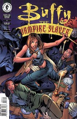 Buffy the Vampire Slayer (1998 - 2003) #3 - Cover A