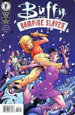 Buffy the Vampire Slayer (1998 - 2003) #19 - Cover A