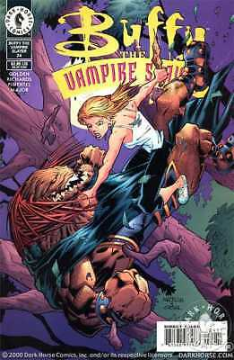 Buffy the Vampire Slayer (1998 - 2003) #24 - Cover A