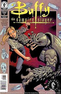 Buffy the Vampire Slayer (1998 - 2003) #32 - Cover A