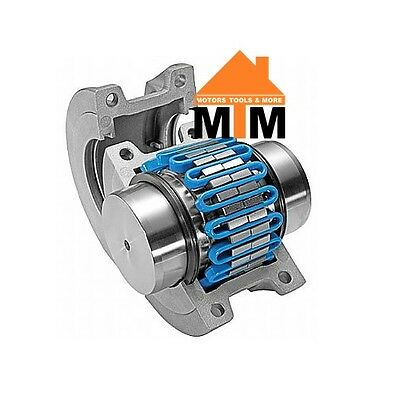 1020 Grid Coupling (Interchangeable with Bibby and Falk 2020 Grid Coupling)