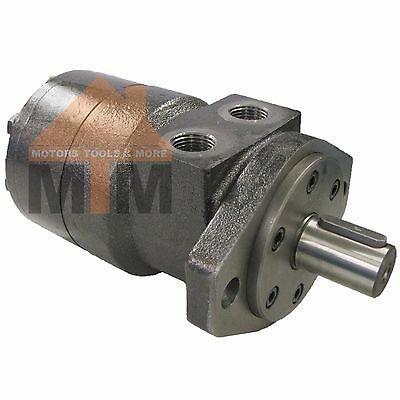 Orbital Hydraulic Motor SDS125 Interchangeable with Parker TF