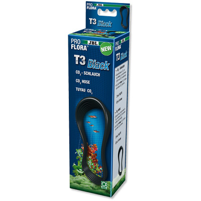 JBL ProFlora T3 BLACK (CO2 tube) @ BARGAIN PRICE!!!