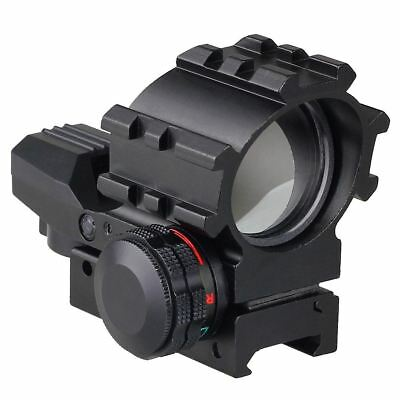 Holographic   Red Laser Green Dot Reflex Sight Scope