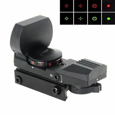 Hunting Riflescopes Sighting Telescope Laser Gun