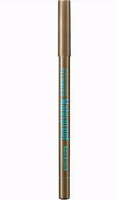Bourjois Contour Clubbing Waterproof Eyeliner Pencil ~No 60 Taupe Of The Top