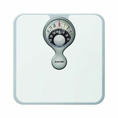 Bathroom Scales Mechanical Salter Body Weight Scale 100% Accurate Large Display