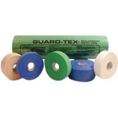 "General Bandage 41008-3/4 3/4"" X 30 Yard Roll White Guard-Tex Self-Adhering Safe"
