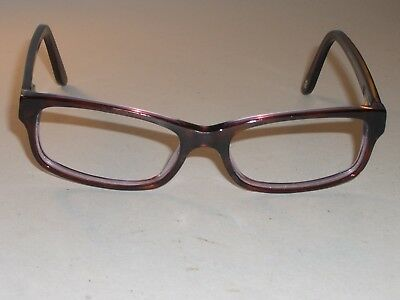 72d78ba42a Ray Ban Rb5187 2442 52  16 140 Sleek Rectangular Flex Eyeglasses Frames Only