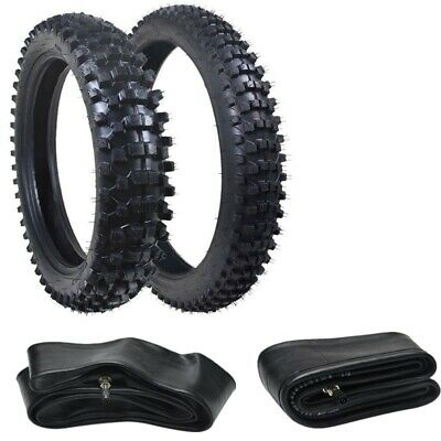 "TYRE TIRE&TUBE 80/100-21"" &110/90-18''rear&front for 110c 160cc 200cc Motorcycle"