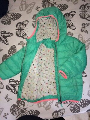 Girls Next Coat 1.5-2 Or 18-24 Months