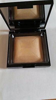 bareMinerals - Invisible Glow Puder Highlighter Gilded Glow zart leuchtend- 9 g