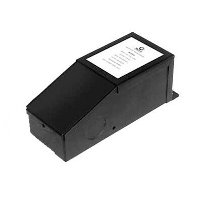 Magnitude 200W 12VDC Magnetic Dimmable LED Driver M200L12DC Outdoor Rated