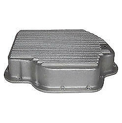 TRANSMISSION SPECIALTIES TH400 Aluminum Deep Sump Transmission Pan P/N 4013
