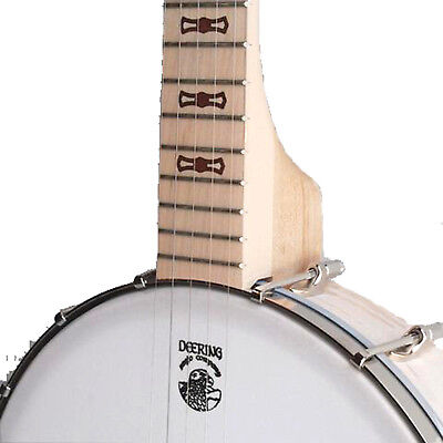 Deering Goodtime banjo Now with a free banjo stand!