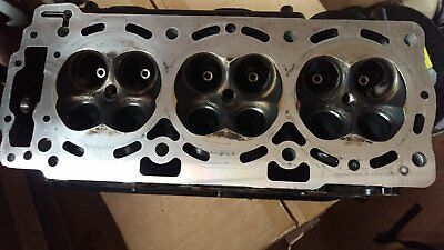 Seadoo 2009 Rxp-X 4Tec Cylinder Head Only 32Hrs