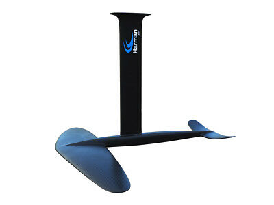 Hydrofoil for SUP, Kite Surf Foils, Carbon Fibre, Harman Surf,