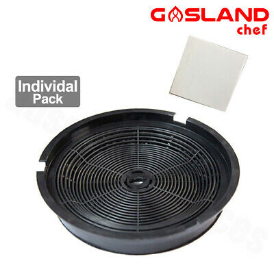 GASLAND Carbon Filter Rangehood Carbon Charcoal Filter Range Hood 2 Models