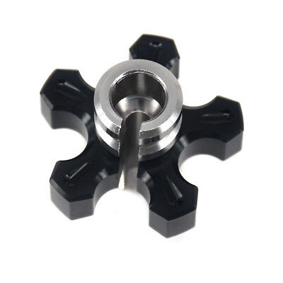 CNC Clutch Brake Lever Cable Adjuster Screws M8*1.25 Thread Motorcycle Black New