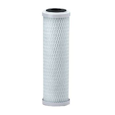 "10"" Carbon Block CTO Water Filter Cartridge - Reverse Osmosis & KOI Pond Filters"
