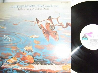 Lonnie Liston Smith - Reflections Of A Golden Dream,  N/mint.