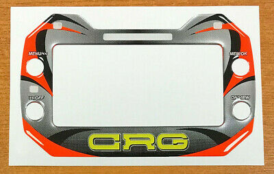 Crg Style Gel Sticker For Mychron 5 - Karting - Go Kart
