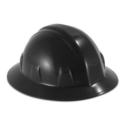 Pyramex Full Brim Hard Hat with 4-Point Ratchet Suspension *8 color options!*