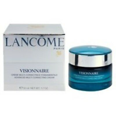 Lancome Visionnaire Advanced Multi-Correcting Cream 15ml Boxed New