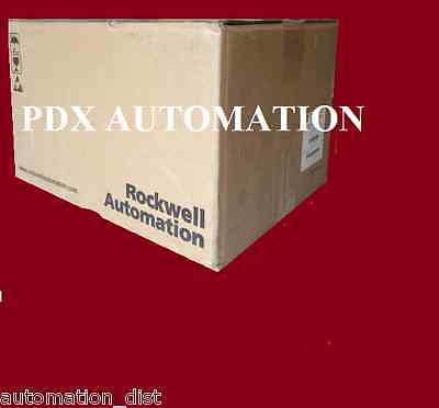2017 Factory Seal Allen Bradley Powerflex 753 Catalog 20F11ND040AA0NNNNN