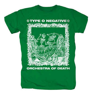 Type O Negative - Orchestra T-Shirt