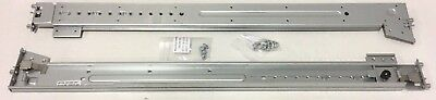 HP 697305-001 Snap-In Rail Kit 2U for D3600/D3700 Storage Systems