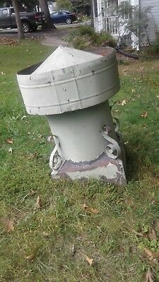 Antique Barn CUPOLA / ROOF VENT - APOLLO BEST BLOOM Am Sheet and Tin Plate Co