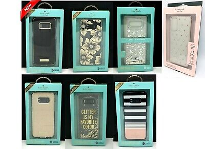 info for ff87b a4f6a NEW KATE SPADE New York Wrap Case for Samsung Galaxy S8 S8Plus & Note 8