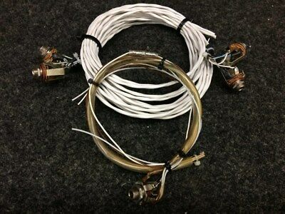 Cessna T210M Audio Jack Set