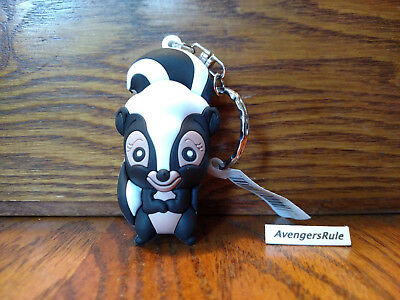 Disney Figural Keyring Series 11 3 Inch Exclusive A Flower