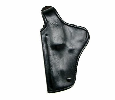 "Holster fits S&W 4"" K Frame Ruger Speed 6 Service Six Left Hand"