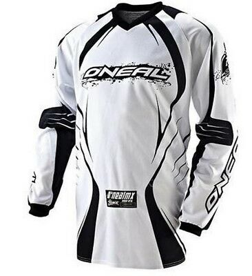 Motocross Jersey ONEAL Xtreme Sports Off Road Clothing Quick Dry Function