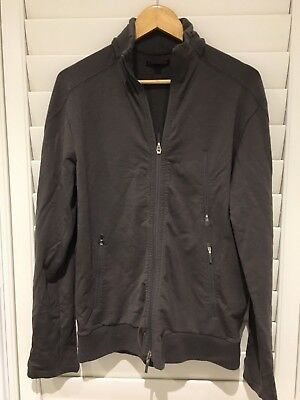 Icebreaker Men's 320 outer layer, size Small
