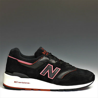 NEW Balance m997 dexp made in the USA Sneaker Scarpe Uomo Scarpe Da Corsa Nuovo