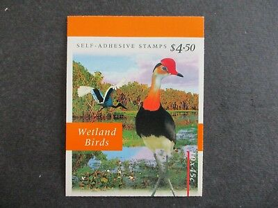 Australian Decimal Stamps - Booklets (Used) - Great Mix of Issues (6283)