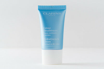 Clarins HydraQuench Cream Normal to Dry Skin 15ml