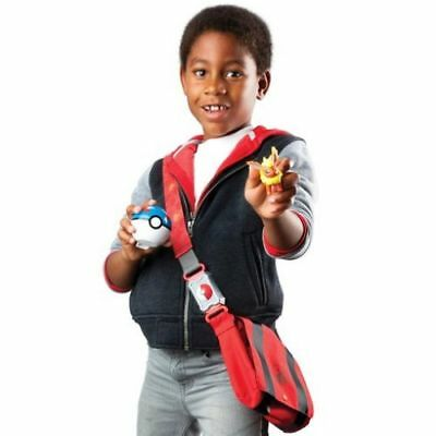 Pokémon Trainer Complete Role Play Kit NEW