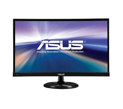 "Asus MONITOR 23"" VC239H LED MULTIMEDIALE FULL HD (90LM01E2-B02470) NERO (0000035"